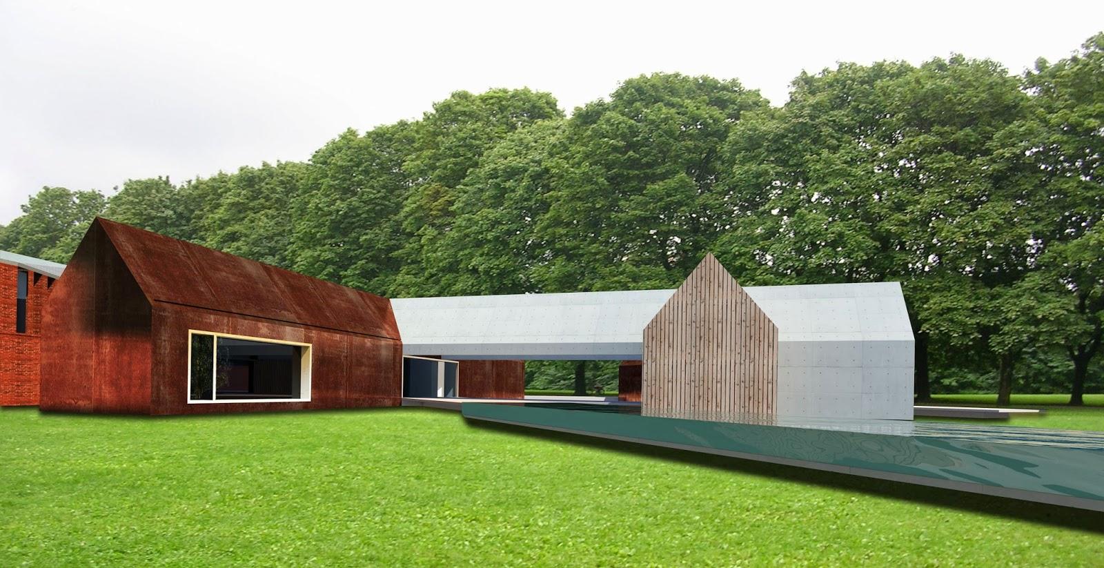 Estudoquarto studio di architettura prima casa passiva - Costruisci casa ...
