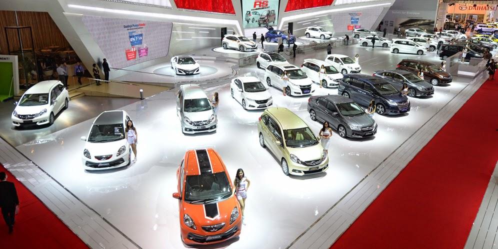 Honda Cars happiest in Indonesia