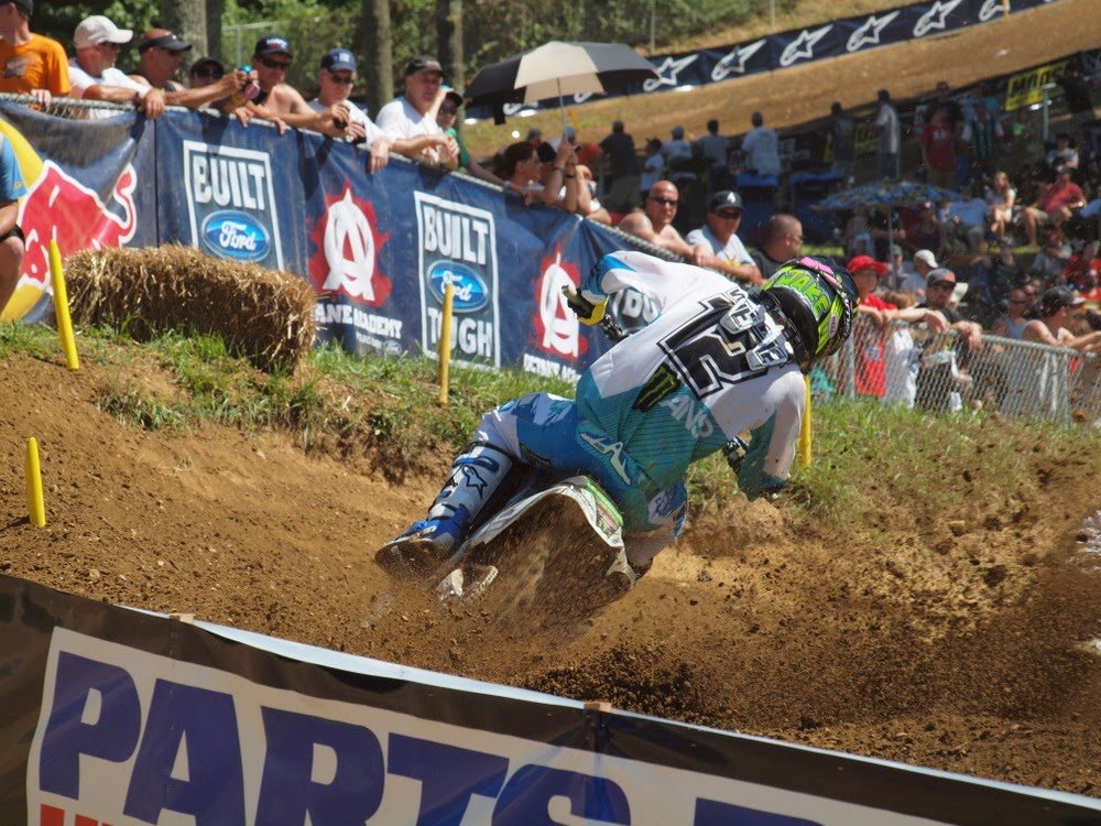 Jake Weimer - Budds Creek 2013