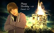 justin bieber birthday (justin bieber birthday )