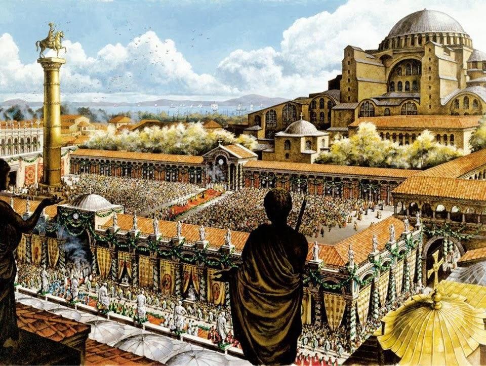 Αποτέλεσμα εικόνας για ιππόδρομος της κωνσταντινούπολης