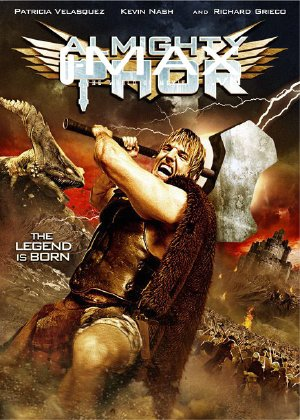 Chic Ba Ca S Vnh Cu - Almighty Thor (2011)