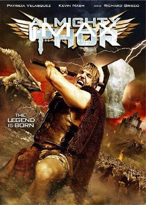 Chiếc Búa Của Sự Vĩnh Cữu - Almighty Thor (2011)