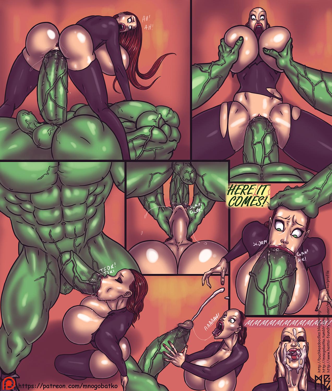 Porn black widow superhero hentia photos