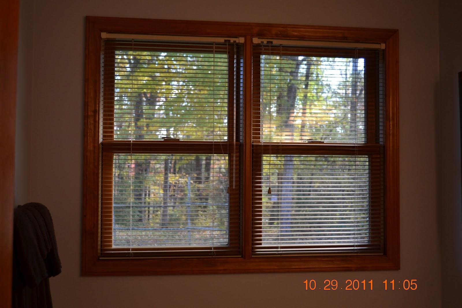 Debbie S Open Window Window Privacy With Style