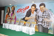 Latest Telugu Movie Tadakha press meet photos stills gallery-thumbnail-4
