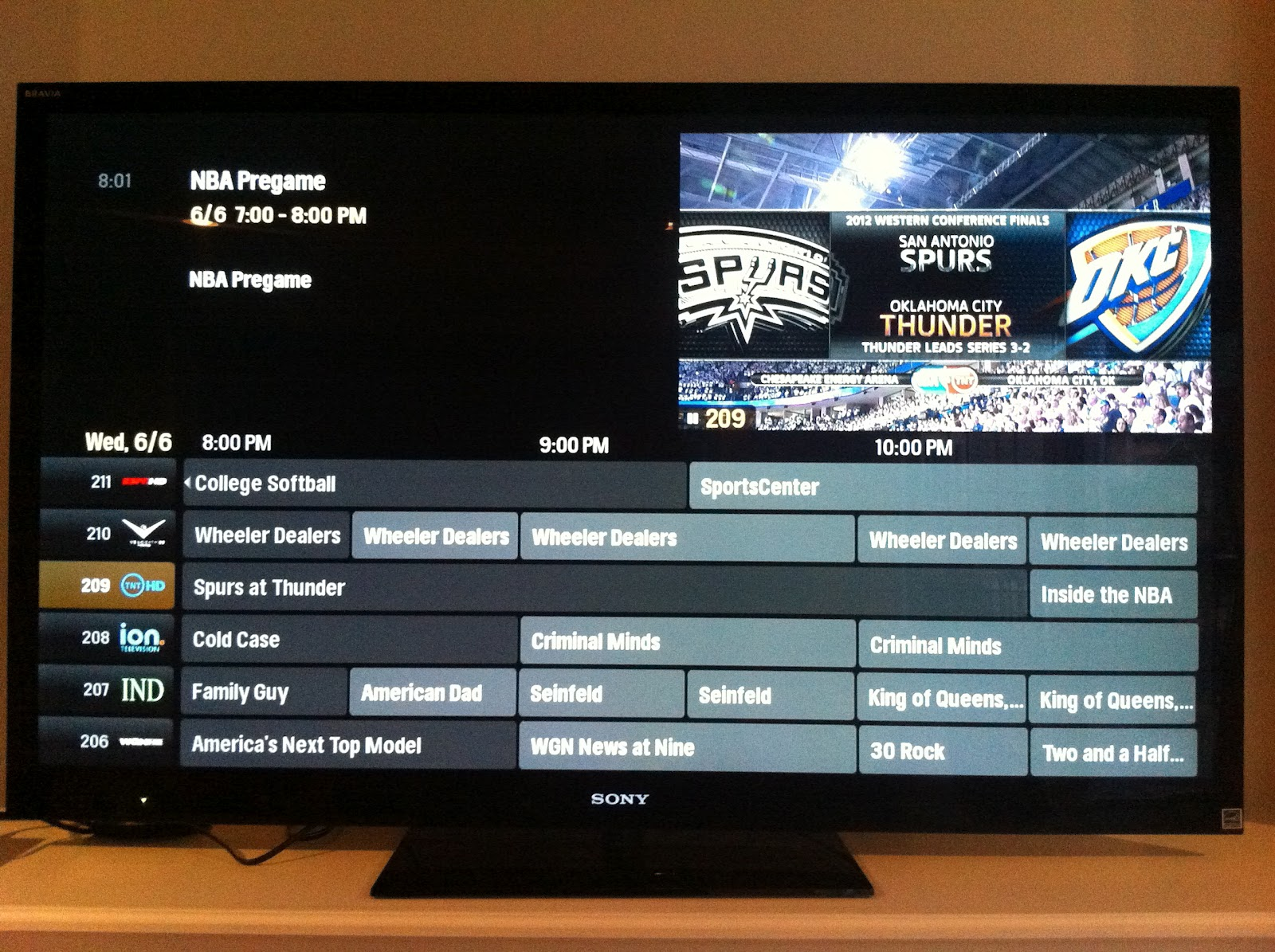 Review Wow Ultra Tv Vs Directv Hr34 Genie All Apple All Day