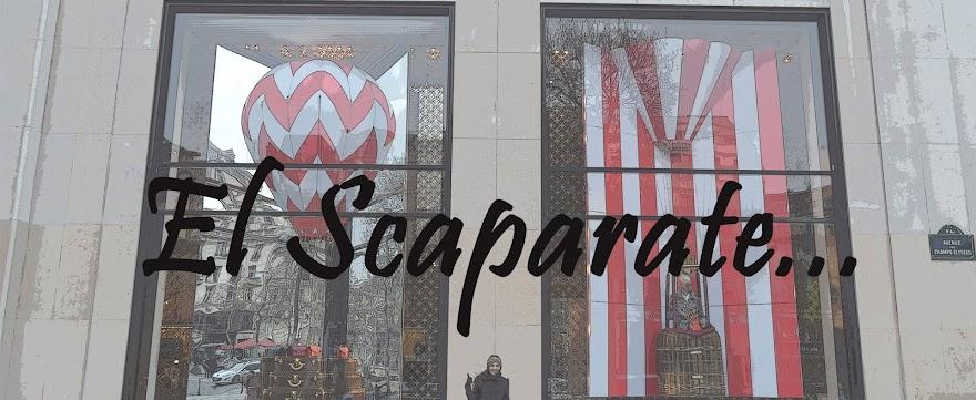 El Scaparate