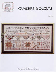 quakers and quilts