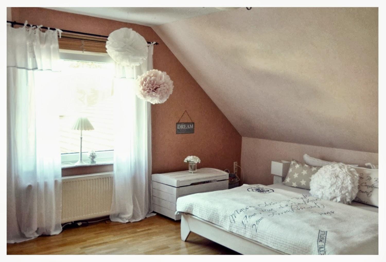 ... was gefällt: Shabby Chic - Eine gepimte Wohnung - Teil 2 und ein DIY