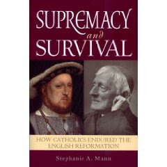 SUPREMACY AND SURVIVAL