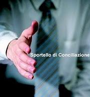 Sportello di conciliazione