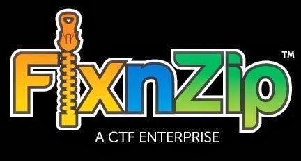 FixnZip logo