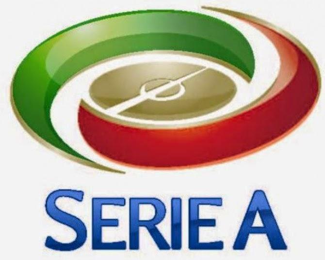 Hasil Skor Pertandingan Liga Italia Serie A 2014-2015