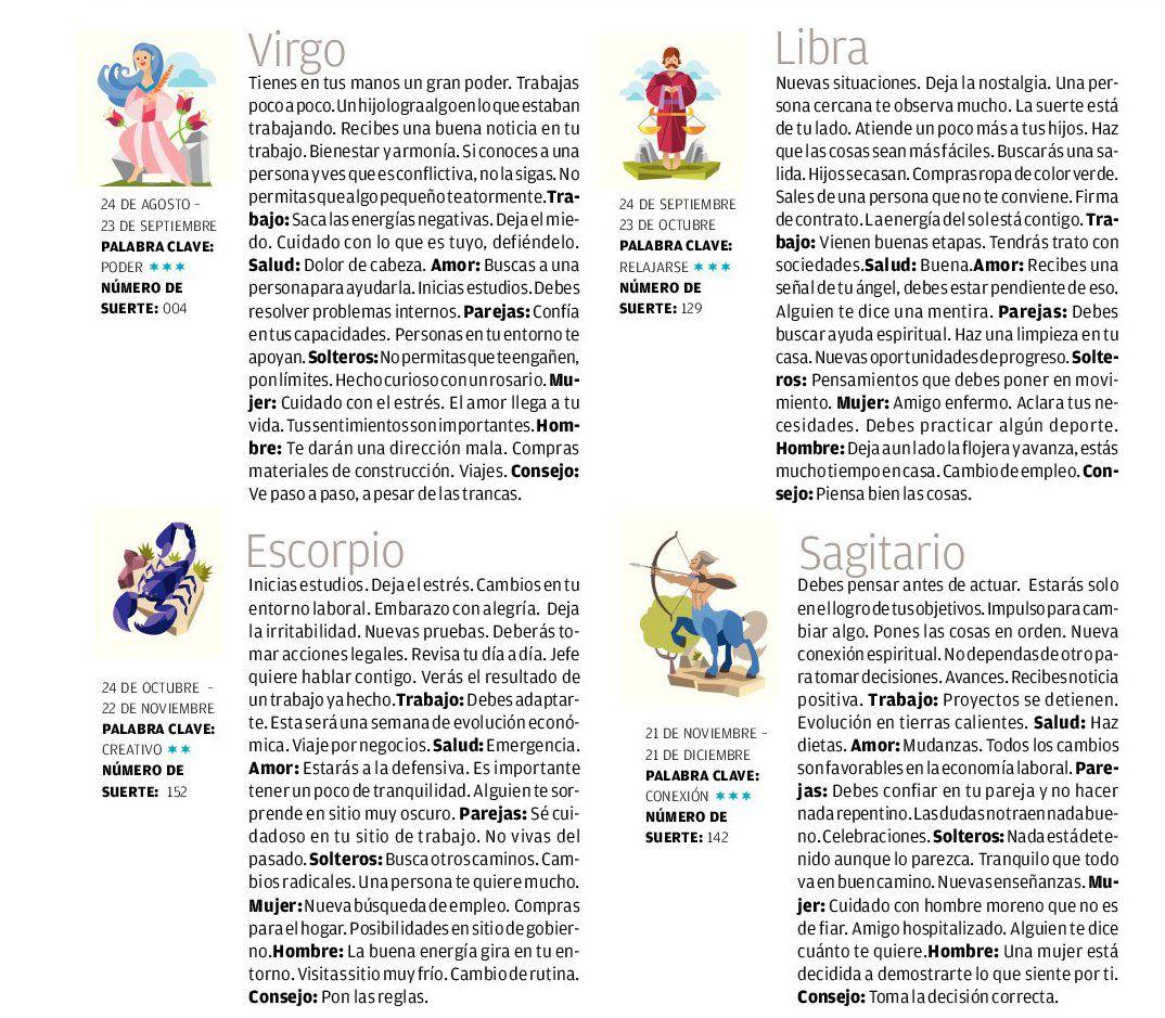 el horoscopo de virgo para el ano 2007: