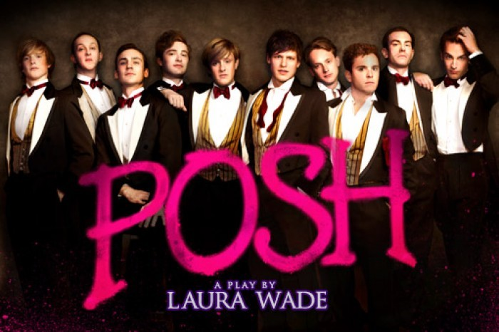 posh laura wade The latest tweets from p💋sh: all-female (@poshtheplay) the 5★ award nominated all-female production of posh • by laura wade • directed by @cressidacarre.