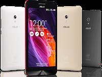 Asus Zenfone 6 – Ponsel 6 Inch Dengan RAM 2GB