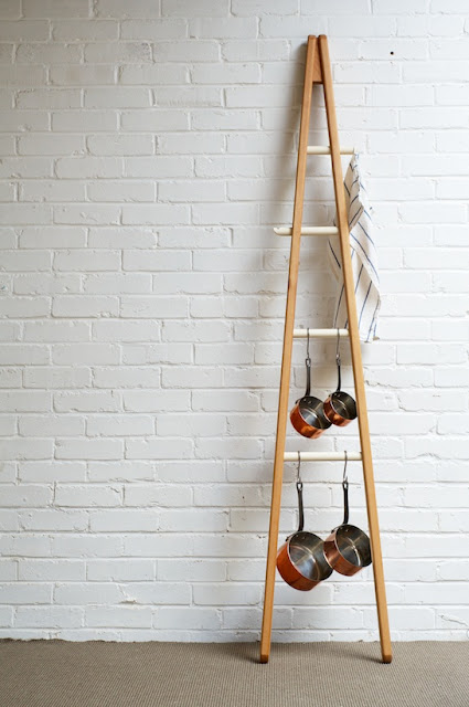 fruit picking ladders