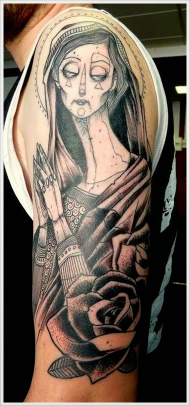 More Than 15 Best Tattoo Designs For Men in 2015