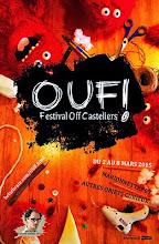 OUF! Festival Off Casteliers