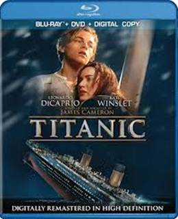 Download Titanic (2012) 3D Bluray 1080p Torrent Dublado