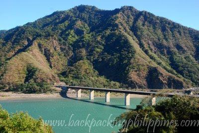 banaoang bridge santa ilocos sur bantay
