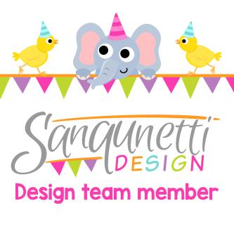 Past Design Team member for:
