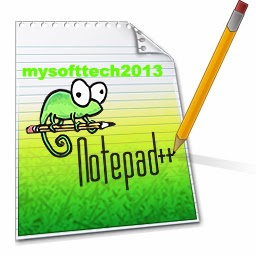 Notepad ++ images