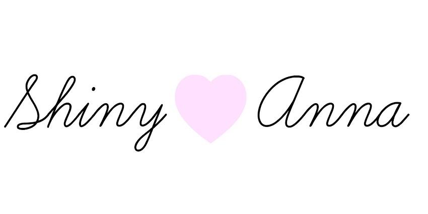 Shiny Anna