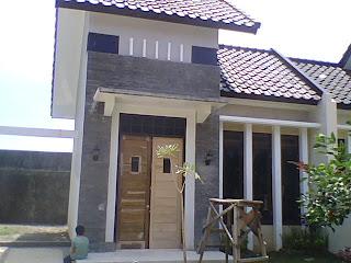 Rumah Kontrakan di Malang