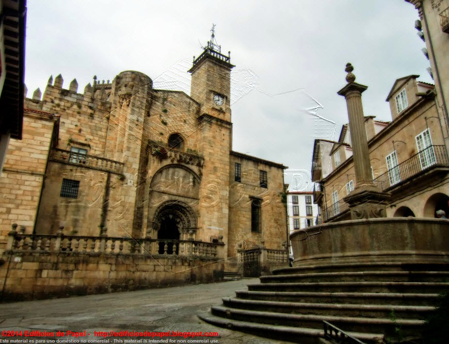 Plaza del Trigo