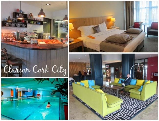 Clarion Hotel Cork City