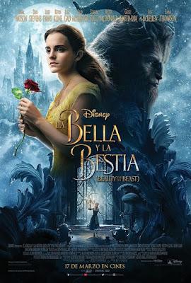 La Bella y la Bestia en Español Latino