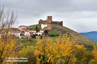 Castillo de Trasmoz Aragón Moncayo Trasmoz Comarca de Tarazona y el Moncayo