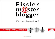 Fissler m@ster blogger