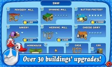 تحميل لعبة المزرعه Farm Frenzy Free لهواتف المحمولة للاندرويد 3.jpg