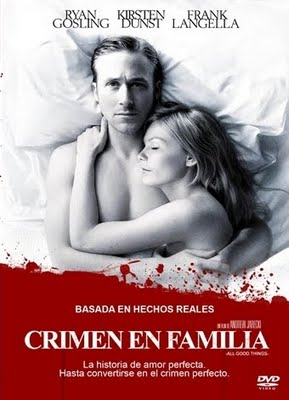 Crimen En Familia [2010] [Dvdrip] [Latino] [1 Link]