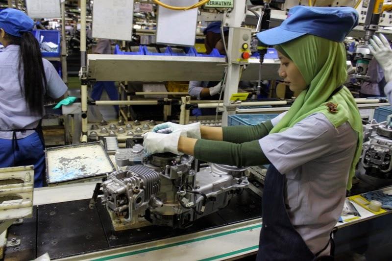 lowongan kerja operator produksi di kawasan cikarang