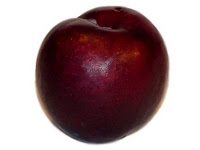 picture of a plum