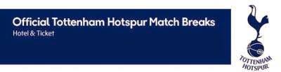 Tottenham Matches