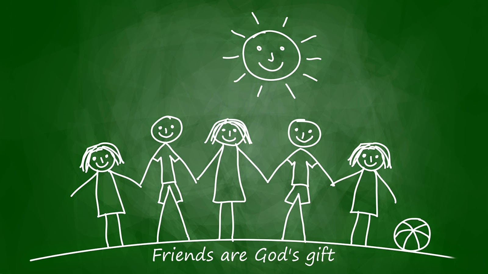 Wallpapers for Friendship Day 2014