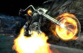 Cheats Password Ghost Rider PS2 Bahasa Indonesia (Lengkap)