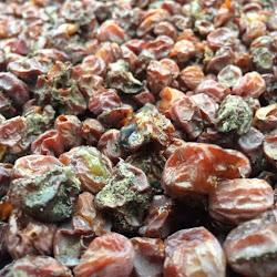 Aszúszemek // Aszú berries