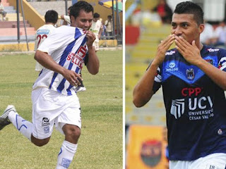 César Vallejo vs Alianza Atlético