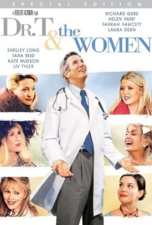   Dr T and the Women (2000
