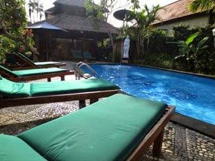 Hotel Murah Ubud - Casa Ganesha Hotel - Resto & Spa