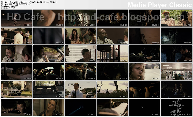 Texas Killing Fields 2011 video thumbnails