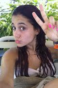 Ariana Grande in Bikini