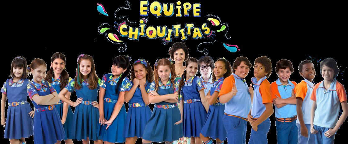 Equipe Chiquititas