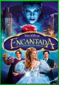 Encantada 2007 | DVDRip Latino HD Mega